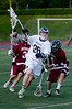 2013 Boys Varsity Lacrosse vs. Sherwood : May 5, 2013 - The Wildcats lose 13-1 to Sherwood.