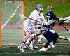 2013 Boys Varsity Lacrosse vs. Marist Playoffs : May 15, 2013 - The Wildcats take Marist 10-8 and move to the Sweet 16.