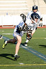 2013 JV Boys Lacrosse vs. Sherwood : May 7, 2013 - The Wildcats take on the Bowmen.